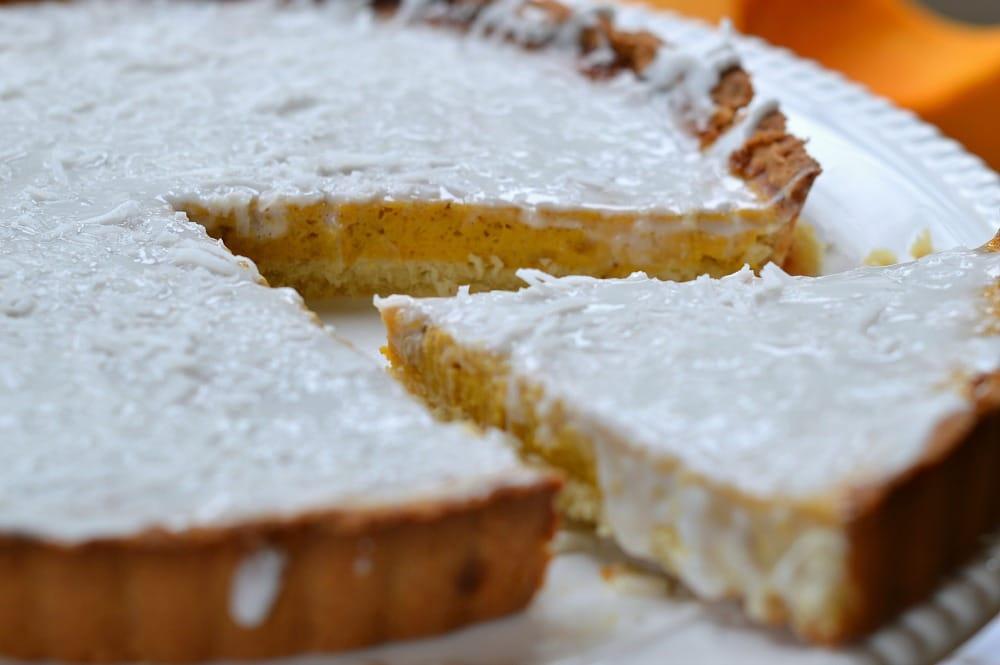 pumpkin pie coco