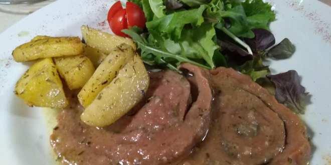 Best vegan restaurants in Venice Italy