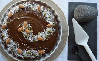 Τούρτα Σοκολάτας_1