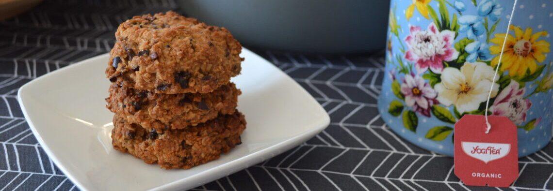 Μπισκότα Καρύδας με Σοκολάτα_sticky