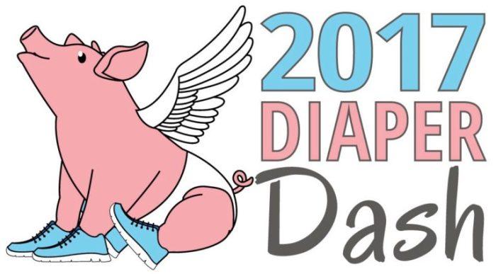 Diaper Dash 2017