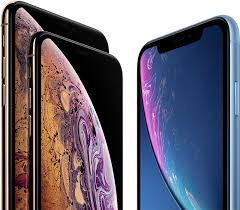 Buy Apple iPhone XS Series with Amazing Cashback today