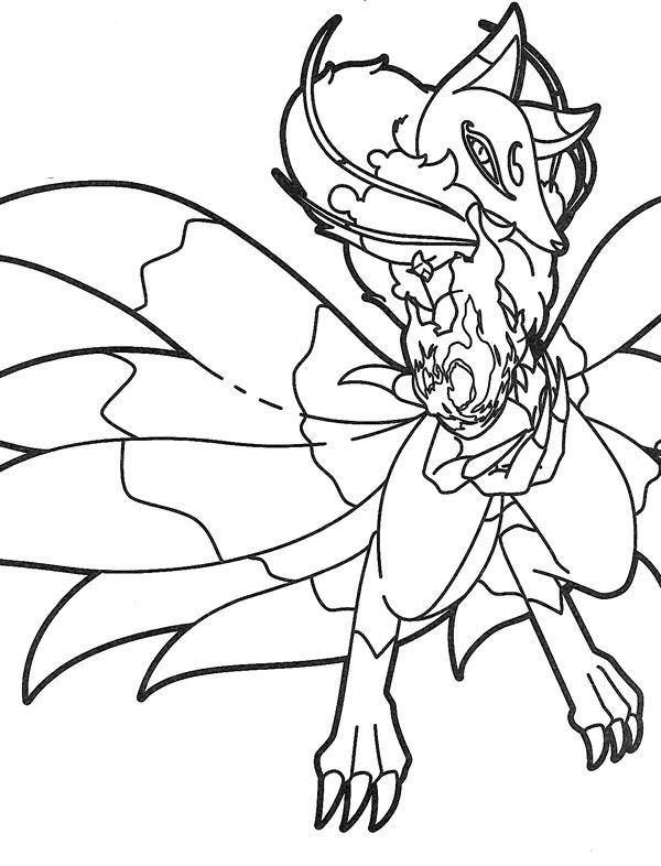 watch yo kai coloring pages sketch coloring page