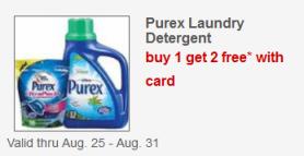 purex walgreens