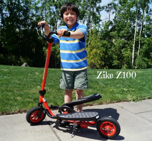 Zike-Z100