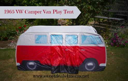 camper tent