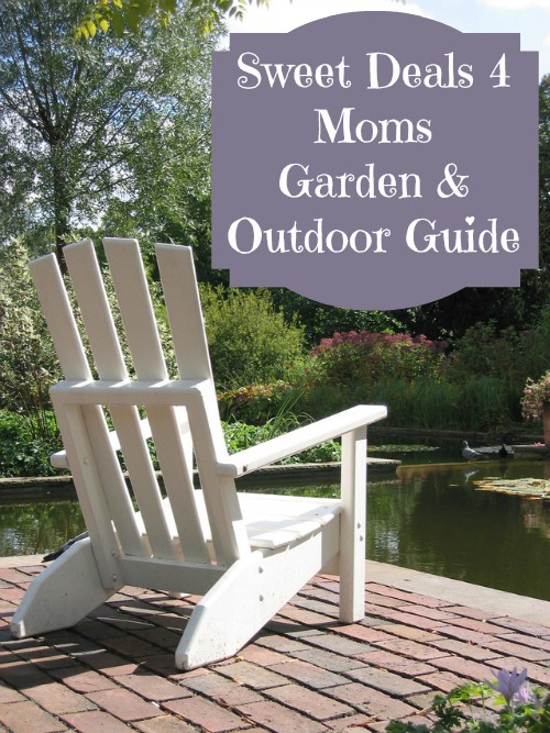 Garden and Outdoor Guide