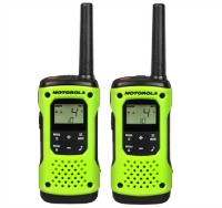 Motorola Talkabout T600 H20 two-way radios