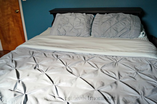 Peachskinsheets 1500 Thread Count Soft Sheets Review