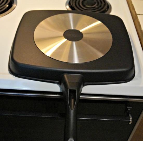 master pan bottom