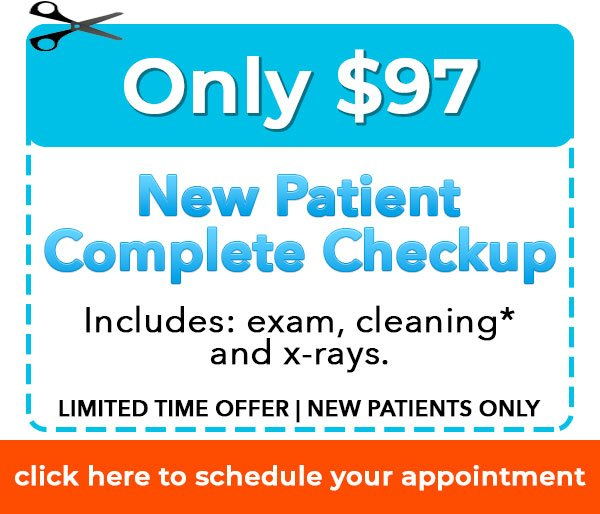 New Patient Dental Exam Offer Dentist Danbury, CT