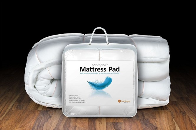 Best Pillow Top Mattress Pads