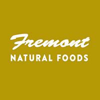 Fremont Natural Food