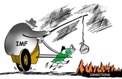 IMF and conditions