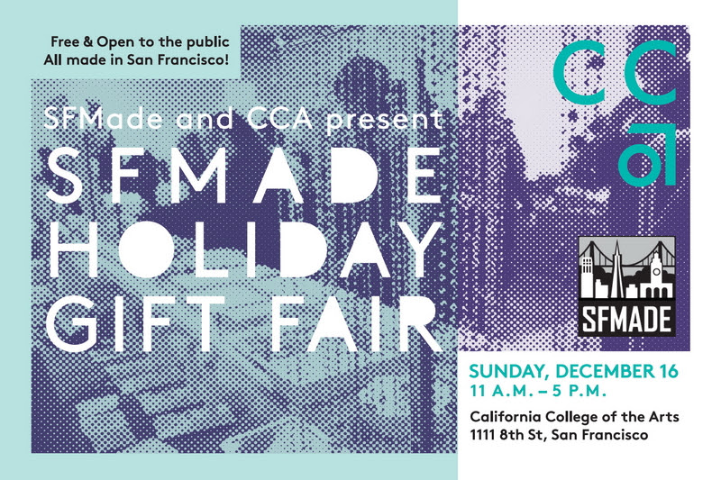 SFMade 2018 at CCA