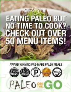 paleo on the go real food delivered