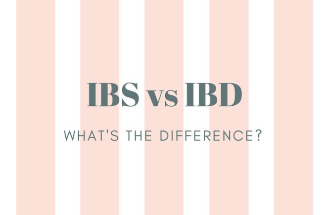 ibs vs ibd