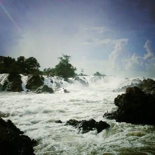 Mekong Falls, Si Pan Don
