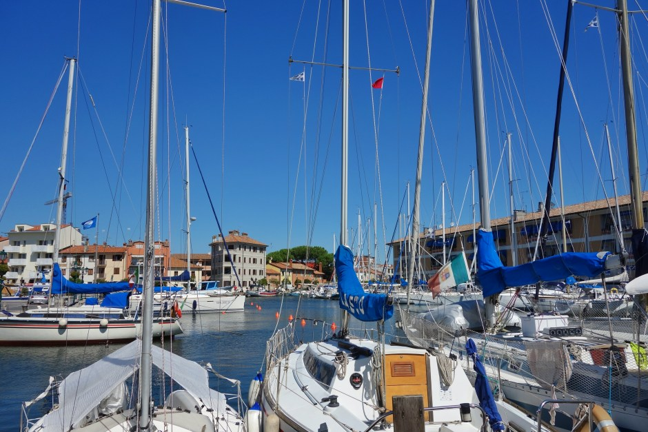 what to see in Grado Italy