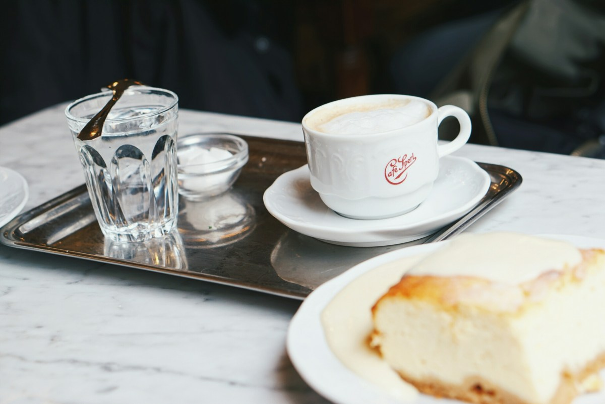 The Vienna coffeehouse guide pt. 1