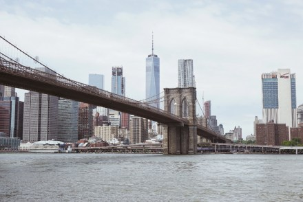 best Instagram spots NYC