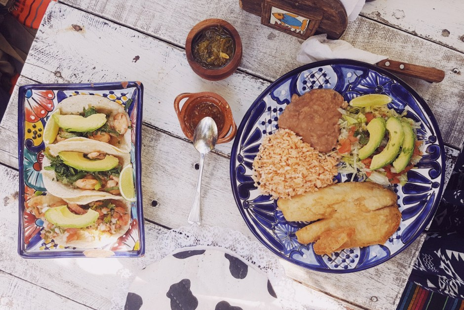 best places to eat in Playa del Carmen