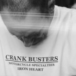 A talk with Giles Padmore of Iron Heart