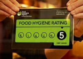 sweet fantasies, cake makers Stoke-on-Trent-  Food Hygiene Rating - 5