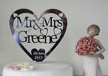 Wedding Cake Topper (toppers) on ebay