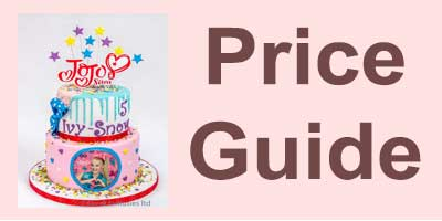 sweet fantasies price guide