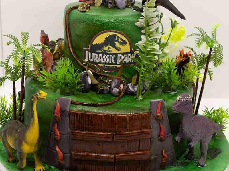 custom cakes Maryland