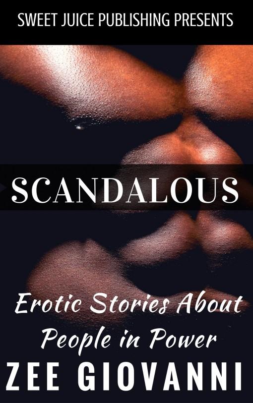 Scandalous 510x813