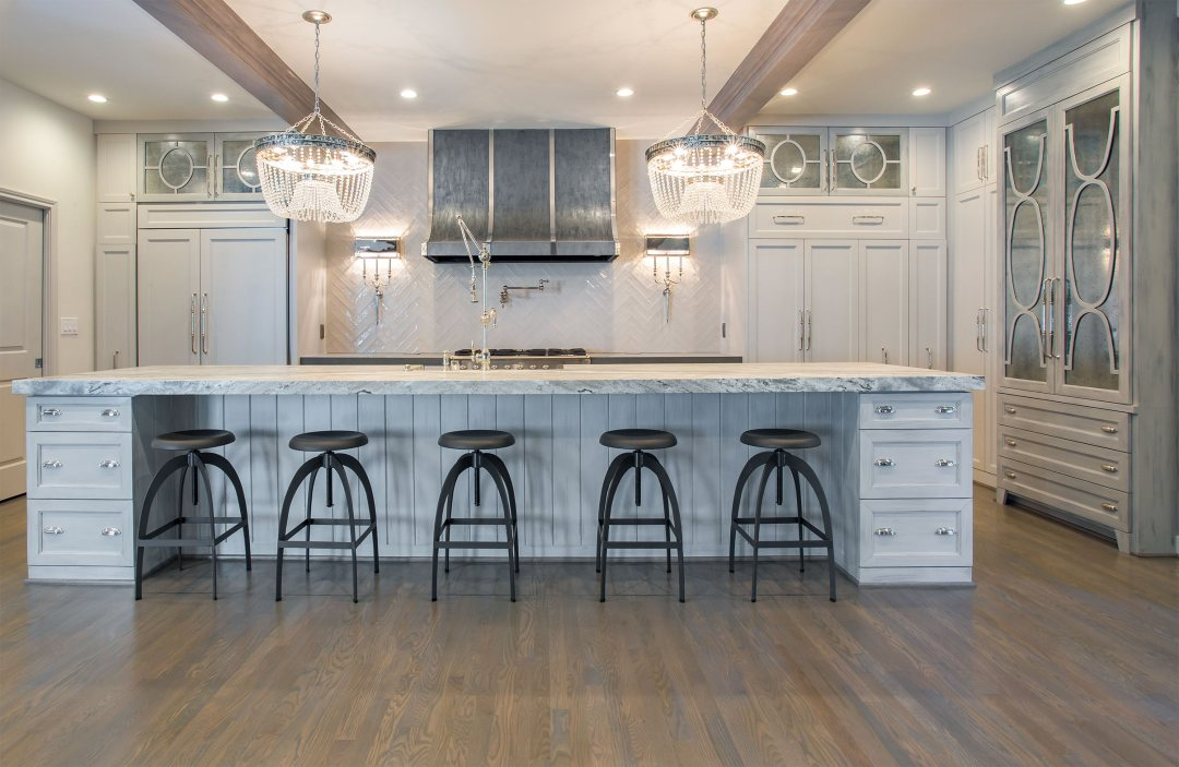 Magnificently Modern Memorial Home Remodel 2016 Sweetlake Interior Design Llc Top Houston