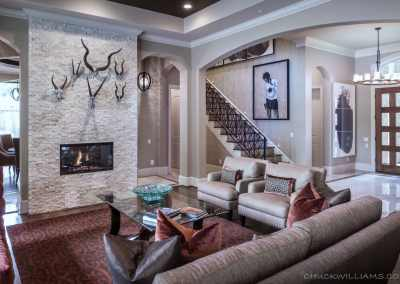 New Construction | Design & Build | Spring Valley | Houston, TX | 2014