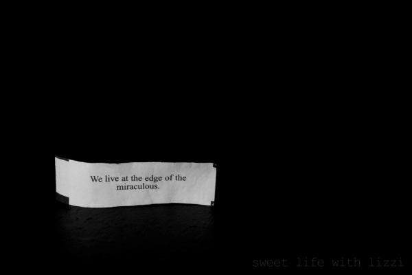 Miraculous Fortune