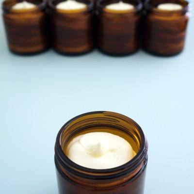Paleo Lush Neroli & Carrot Seed Intense Renewal Beauty Cream - Sweet Living Co. Heirloom Collection. Handmade in Saskatoon.