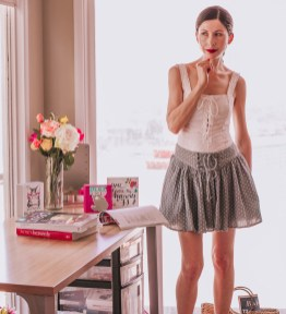 7 BEST HEALTHY DESSERTS COOKBOOKS and PRETTIEST OUTFITS FOR FALL