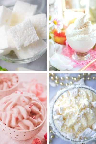 THE BEST LOW-CALORIE & HEALTHY DESSERT RECIPES ON SWEET LIZA!