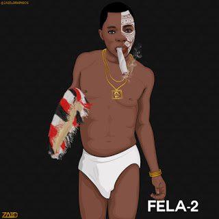 Music:-Fela 2 – Ojo Odun