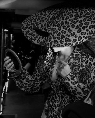 Sweetloaded Beyonce-Is-All-Shades-Of-Fierce-In-Leopard-Print-Leotard-4 [PHOTOS] Beyonce Is All Shades Of Fierce In Leopard Print Leotard gist News Others