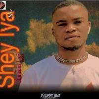 Dj SlimFit Beat - Shey Iya Ni Chinchin Lori Refix