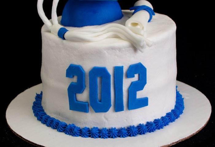 Graduation Cakes Gallery Sweetly Wild Milford Ohio