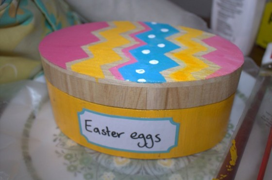A sustainable Easter tradition by Sweet Madeleine