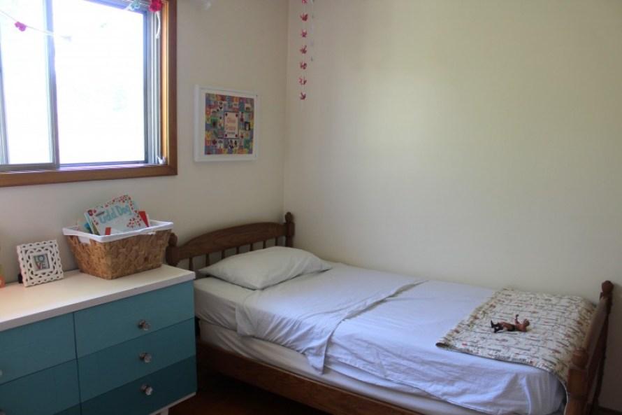 Olive's Big Girl Room - SweetMadeleine.ca