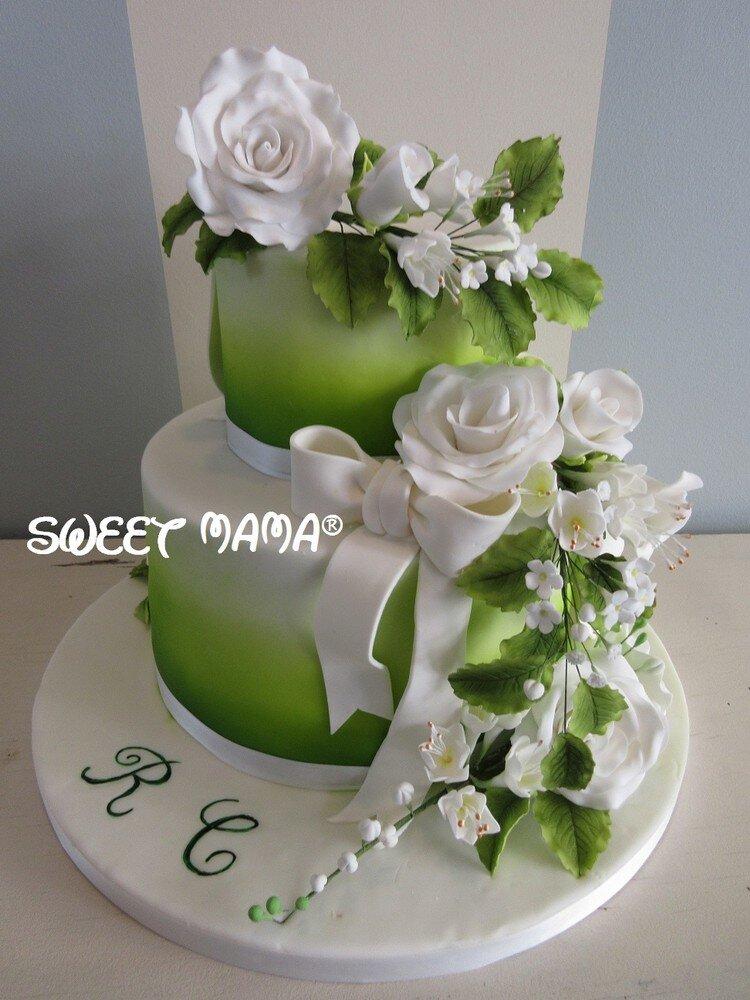 Torte Per Matrimoni Wedding Cakes Sweet Mama Milano