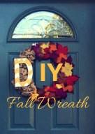 DIYFallWreath