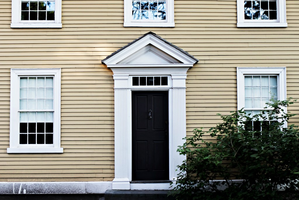 scenes from salem, ma | via sweet miscellany
