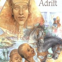 Book Look - Casting the Gods Adrift