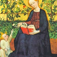 Our Lady's Fruitfulness