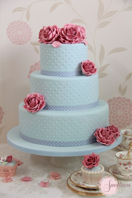 wedding cake company london